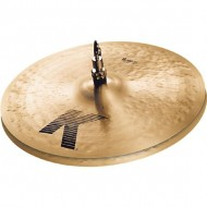 Platillo K Hi-Hat Matched K0823 14 pulgadas