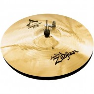 Platillo A Custom Mastersound Hi-Hats A20550 14 pulgadas