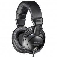 ATHD40 AUDIFONO AUDIOTECHNICA