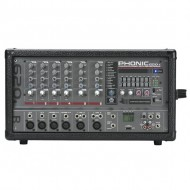 POWERPOD620R  MIXER C/POWER USB PHONIC