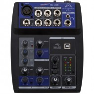 CONNECT 502 USB MIXER WHARFEDALE
