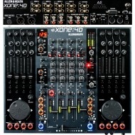 XONE4D DIGITAL DJ CLUB MIXER 4 CANALES ALLEN&HEATH