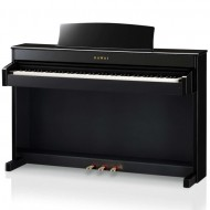 CS4 PIANO DIGITAL NEGRO LACADO C/SILLIN KAWAI