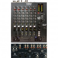 XONE2 62 6IN 2OUT CLUB & DJ MIXER ALLEN & HEATH