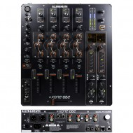 XONE DB2 DIGITAL DJ FX MIXER ALLEN & HEATH