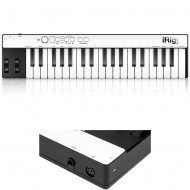 Teclado midi iRIG KEYS para Iphone/Ipod Touch / Ipad /Mac/PC