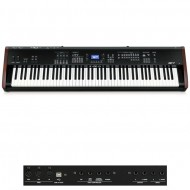 MP7 BK PIANO DIGITAL KAWAI