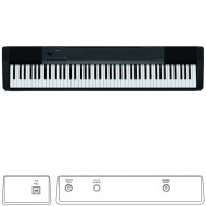 CDP-130BK PIANO DIGITAL CASIO