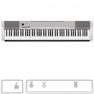 CDP-130SR PIANO DIGITAL CASIO