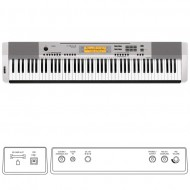 CDP-230SR PIANO DIGITAL CASIO