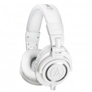 ATH-M50XWH WH AUDIFONOS MONITOREO AUDIOTECHNICA