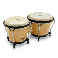 CP221-AW BONGO TRADITIONAL NATURAL LP