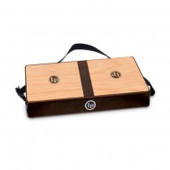 LP1436 CAJON LAPTOP CONGA LATIN PERCUSSION