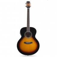 J1 TS GUITARRA E/A METAL NATIVA