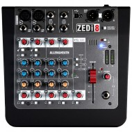 ZEDi-8 MIXER ALLEN & HEATH