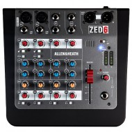 ZED6/X MIXER ALLEN & HEATH