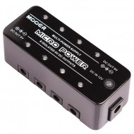 MICRO POWER FUENTE PODER PEDAL MOOER