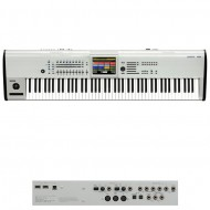 KRONOS2-88 PT WORKSTATION KORG