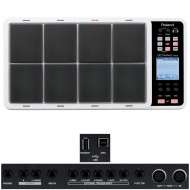 SPD-30-230 WH PAD PERCUSION ELECTRONICA ROLAND