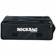 RB24210B FUNDA RACK AUDIO 2U COLOR BK ROCKBAG