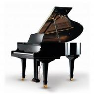 Y150BP BK PIANO DE COLA C/SILLIN YOUNG CHANG