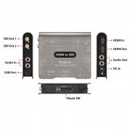 VC-1HS CONVERSOR VIDEO HDMI ROLAND SYSTEMS