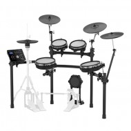 TD25KV KIT BATERIA ELECTRONICA C/STAND MDS-9SC ROLAND