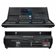 M-5000-230 MIXER DIGITAL ROLAND SYSTEMS