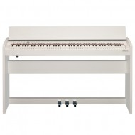 F-140R WH PIANO DIGITAL 230W ROLAND