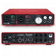 SCARLETT 6I6 MK2 INTERFAZ AUDIO USB FOCUSRITE
