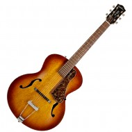 5TH AVENUE ARCHTOP ACOUSTIC CBF GUITARRA ELECTRICA DE CAJA GODIN