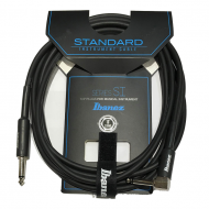 SI10L CABLE INSTRUMENTO 3,05M IBANEZ