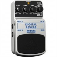 DR600 DIGITAL REVERB